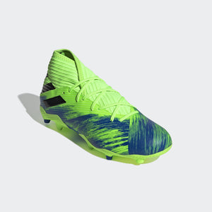 Men's adidas Nemeziz 19.3 Firm Ground Boots