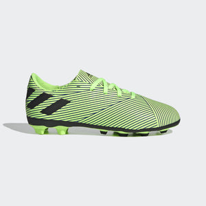 Kids' adidas Nemeziz 19.4 Flexible Ground Boots