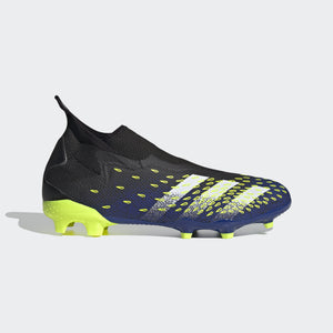 Men's adidas Predator Freak.3 Laceless Firm Ground Boots
