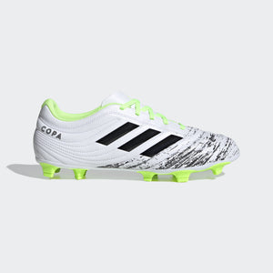 Men's adidas Copa 20.4 Firm Ground Boots