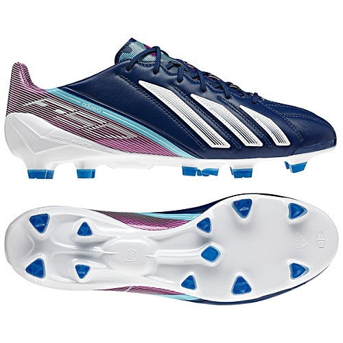 purchase cheap 82714 fb4cf Adidas - Adidas F50 Adizero TRX Leather FG - La Liga Soccer
