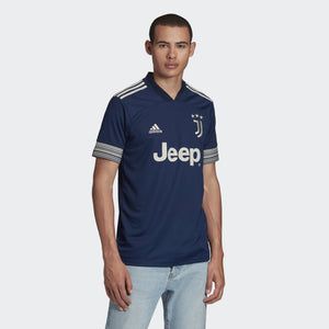 Men's adidas Juventus 20/21 Away Jersey