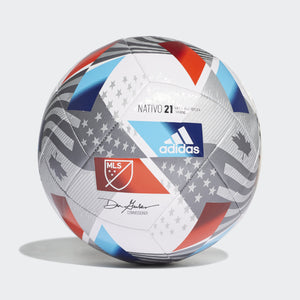adidas MLS Training Ball