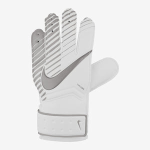 Nike - Kids' Nike Match Goalkeeper Football Gloves - La Liga Soccer