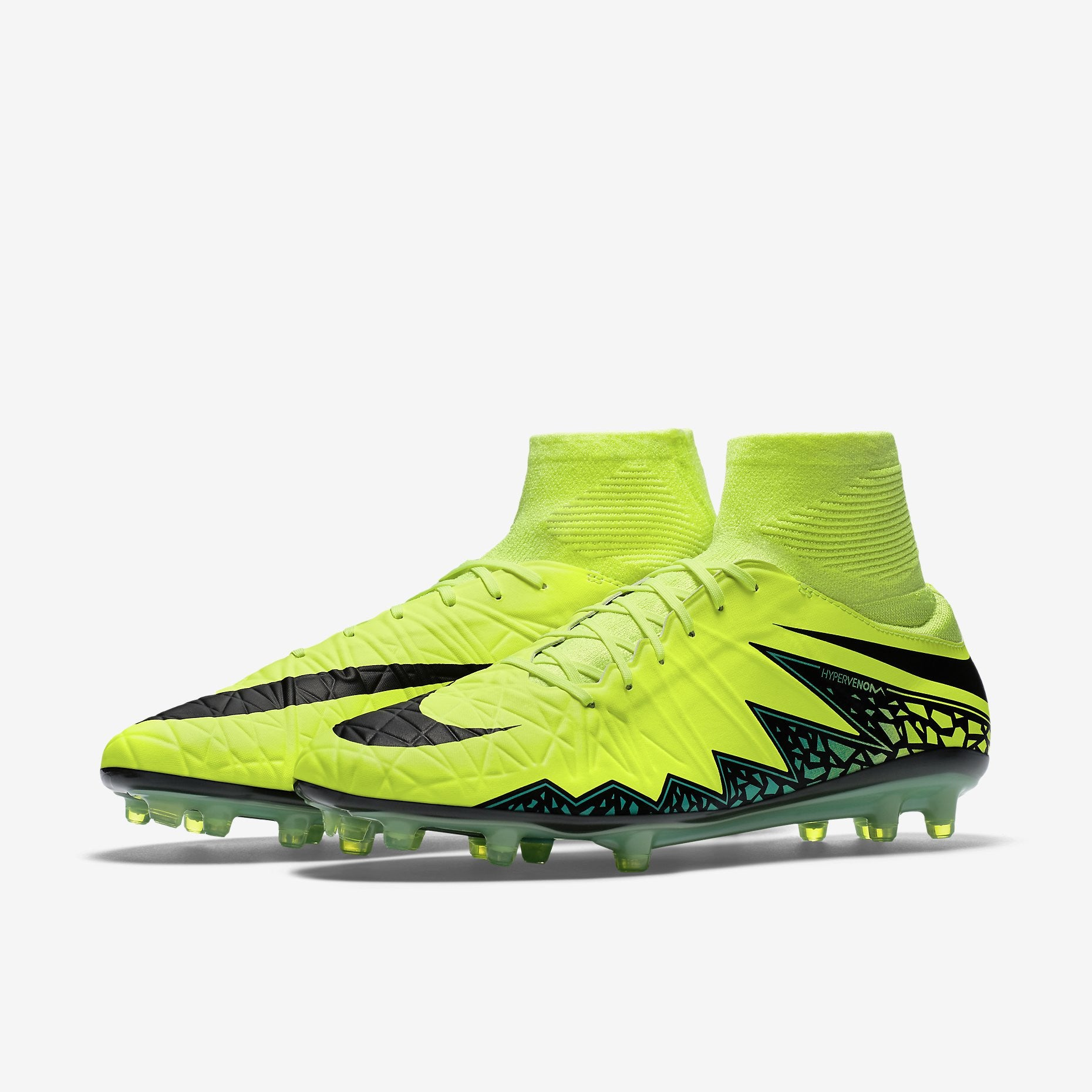 official photos 195cf c1bec Men's Nike HyperVenom Phatal II DF FG