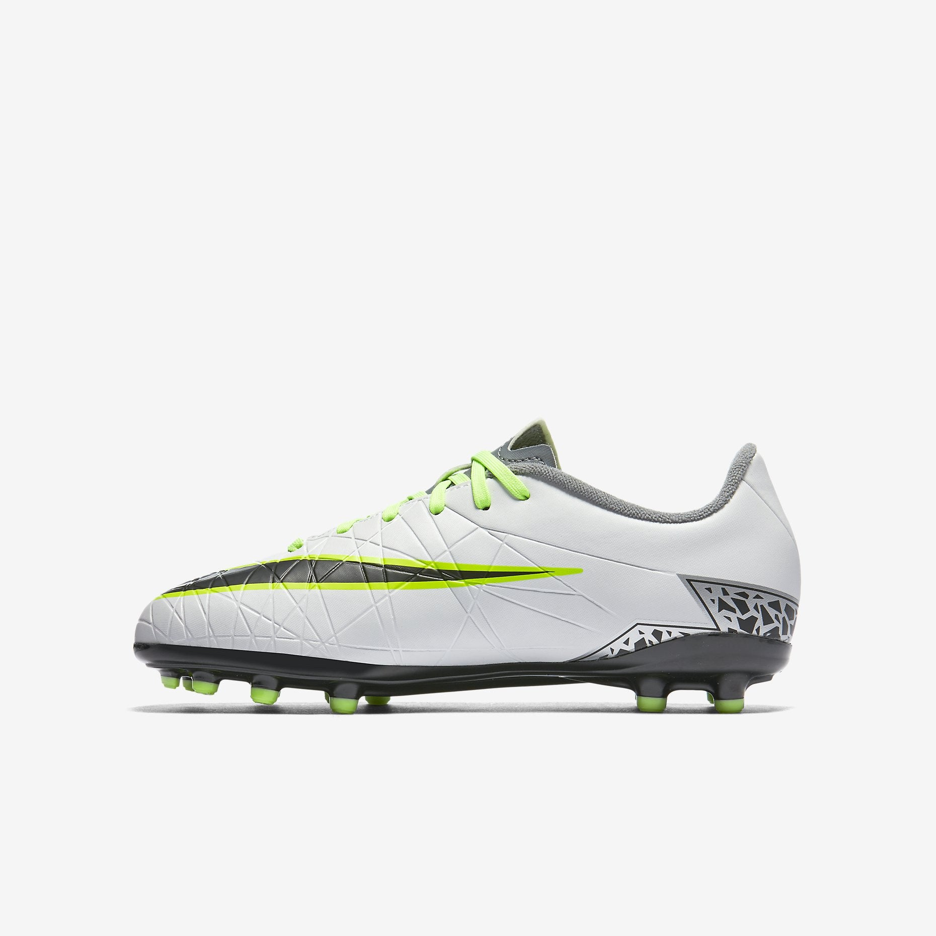 on sale 97e3d e5012 Nike - Nike Junior HyperVenom Phelon II FG - La Liga Soccer
