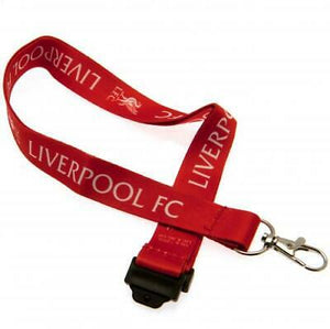 Assorted Football Lanyards