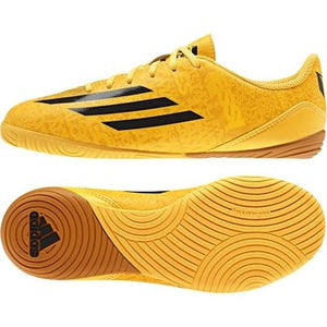 Adidas - Adidas Junior F10 IN Messi ID - La Liga Soccer