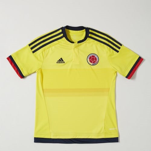 7ae40d1b1 Adidas - Adidas Colombia Home Youth Jersey - La Liga Soccer