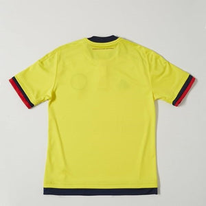 Adidas - Adidas Colombia Home Youth Jersey - La Liga Soccer
