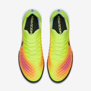 Nike - Nike Men's MagistaX Finale II Indoor-Competition Football - La Liga Soccer