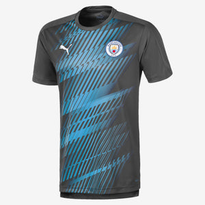 Puma Manchester City FC Men's League Stadium Jersey