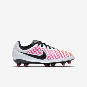 Nike - Nike Junior Magista Onda Firm-Ground Football Boot - La Liga Soccer