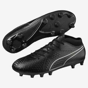 Puma - Puma ONE 4 Synthetic FG - La Liga Soccer