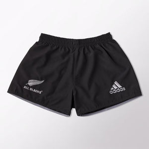 Adidas - Adidas All Blacks Rugby Short - La Liga Soccer