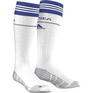 Adidas - Adidas Chelsea FC Home Player Socks 1 Pair - La Liga Soccer