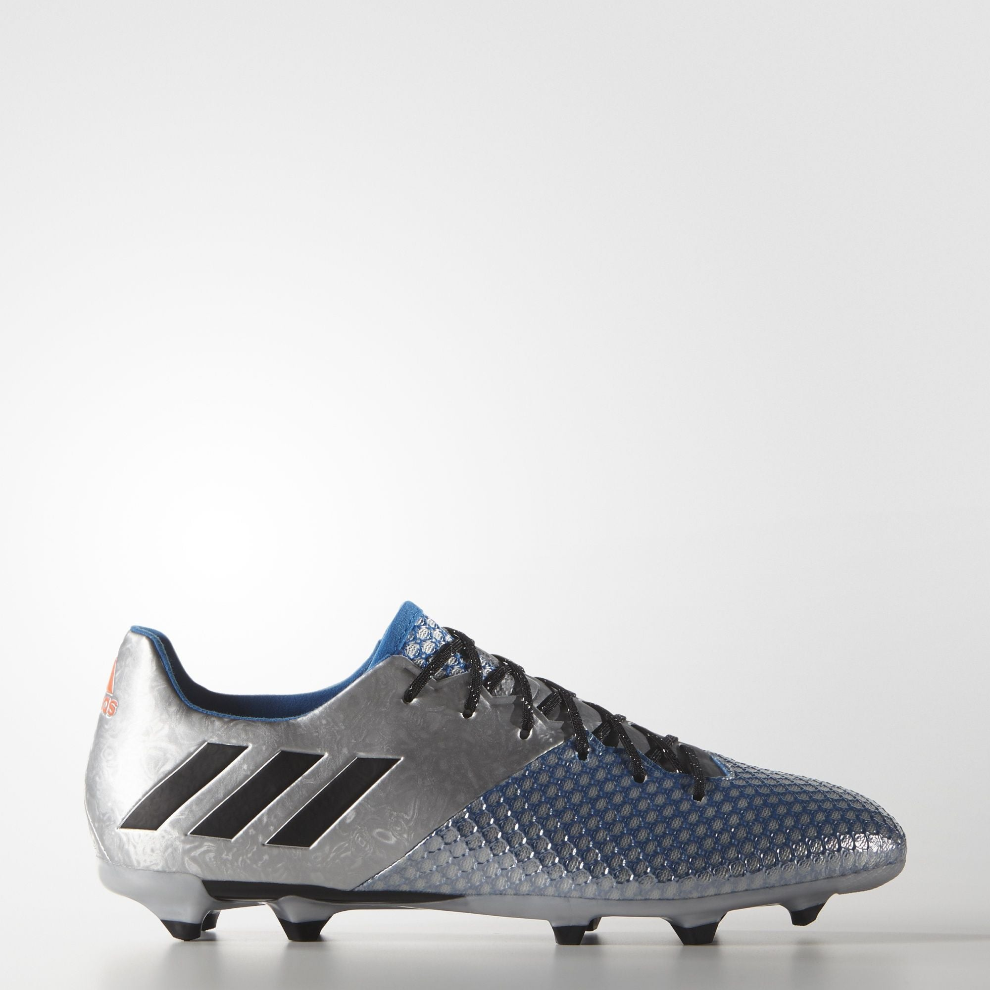 new arrival 07e1e 3b176 Men's adidas Messi 16.2 Firm Ground Cleats