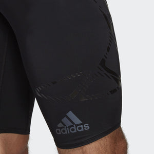Adidas Men's Adizero Sprintweb Short Tights
