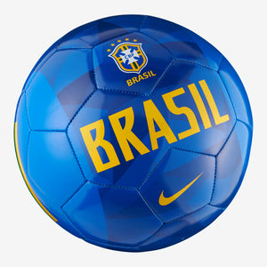 Nike Brasil CBF Supporters Football