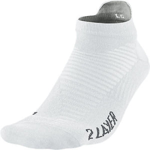 Nike - Nike Elite Anti-Blister Two-Layer Low-Cut Tab-L Sock - La Liga Soccer