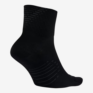 Nike Dry Elite Lightweight Quarter Running Sock