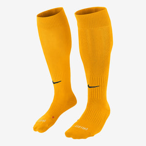 Nike - Nike Classic II Cushion Over-the-Calf Football Sock - La Liga Soccer