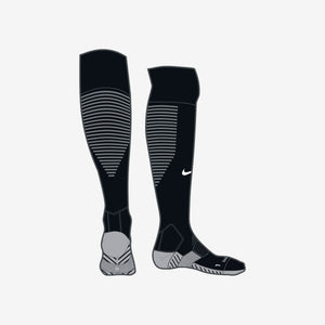 Nike - Nike Team MatchFit Over-the-Calf Football Sock - La Liga Soccer