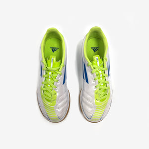 adidas F10 Indoor Jr