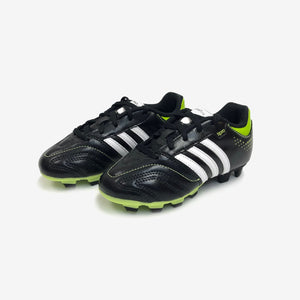 adidas 11Questra TRX FG Jr