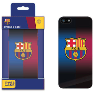 Barcelona FC Team Crest Iphone 6 Case