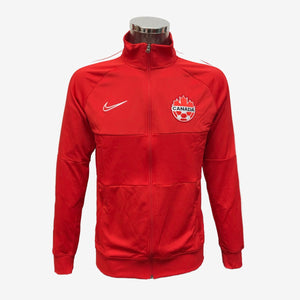 Canada Men's Nike Dry Academy19 Track Jacket