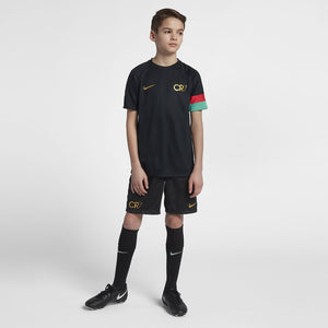 Nike - Kids' Nike Dry CR7 Academy Football Top - La Liga Soccer