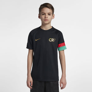 Kids' Nike Dry CR7 Academy Football Top