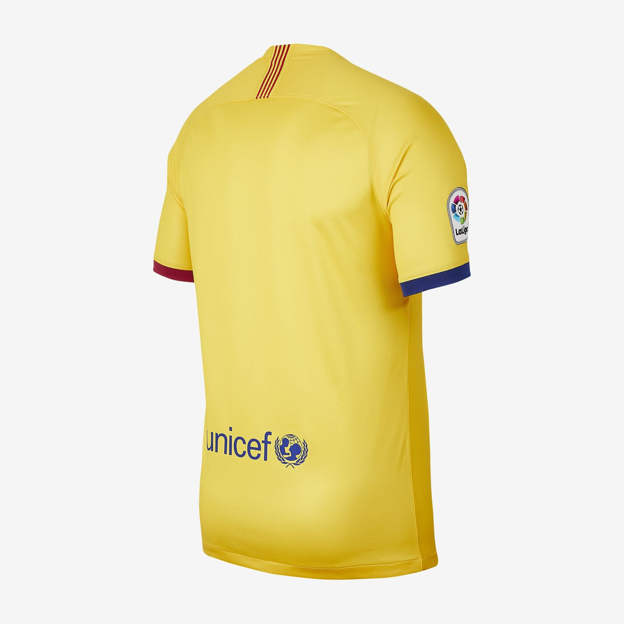 check out a9bf2 85374 Men's Nike FC Barcelona 2019/20 Stadium Away Jersey