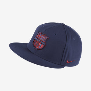 Nike - Nike FC Barcelona Seasonal True Hat - La Liga Soccer