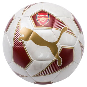Puma - Puma Arsenal Fan Soccer Ball - La Liga Soccer