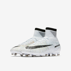 Nike Junior Mercurial Superfly V CR7 Dynamic Fit FG