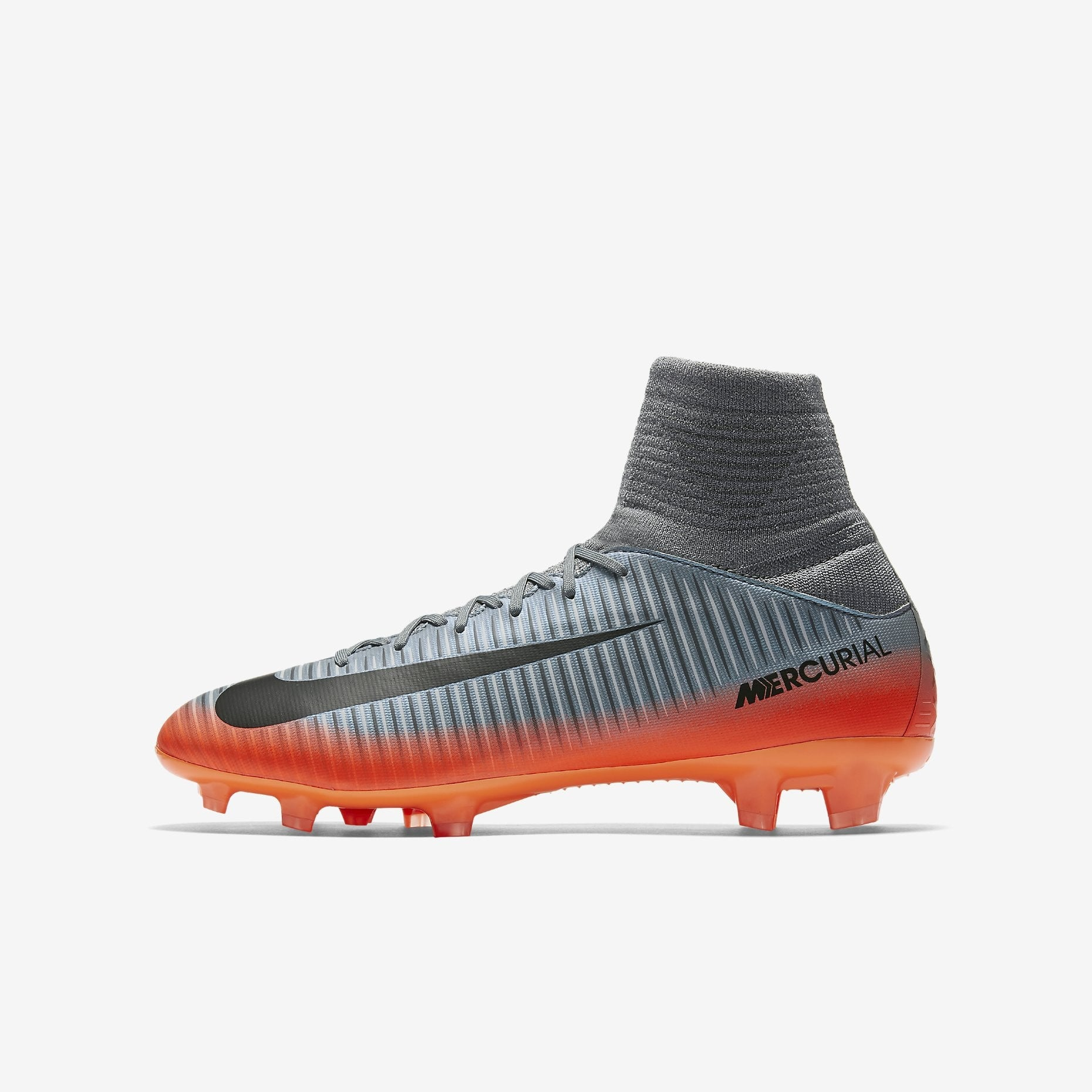 046b7a63bd2 Nike - Nike Junior Mercurial Superfly V CR7 FG - La Liga Soccer