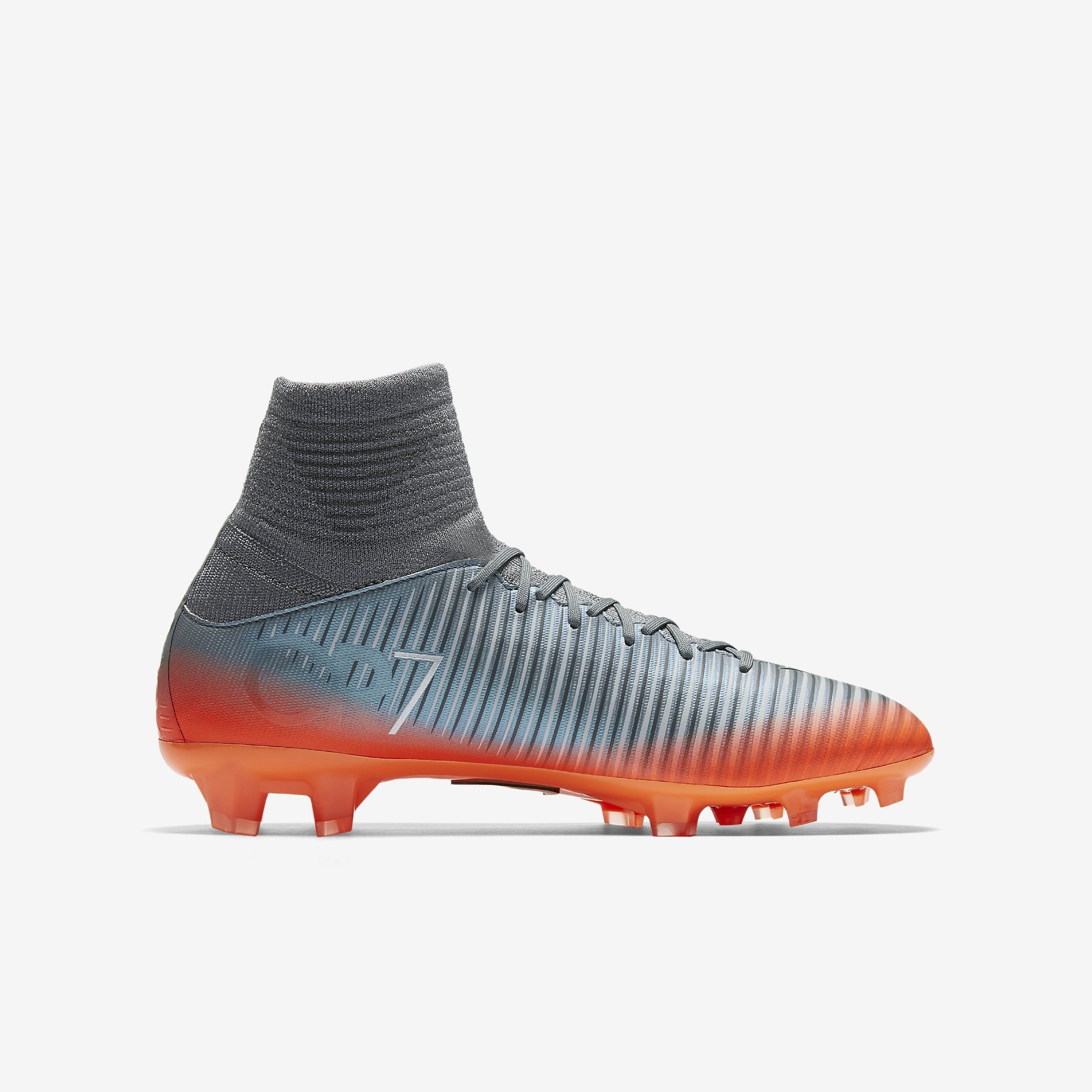size 40 72a97 15375 Nike Junior Mercurial Superfly V CR7 FG