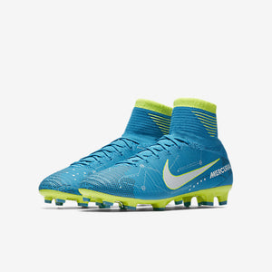 Nike - Nike Junior Mercurial Superfly V Dynamic Fit Neymar Jr. FG - La Liga Soccer