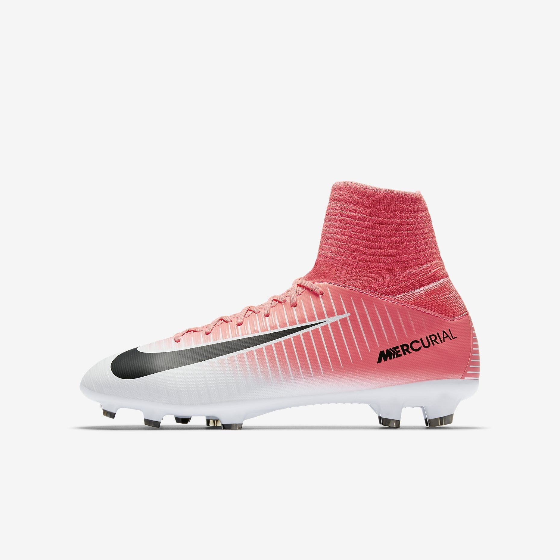 wholesale dealer 94fbd d88e7 Kids' Nike Jr. Mercurial Superfly V FG