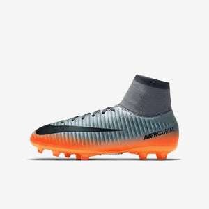 Kids' Nike Mercurial Victory VI CR7 Dynamic Fit FG