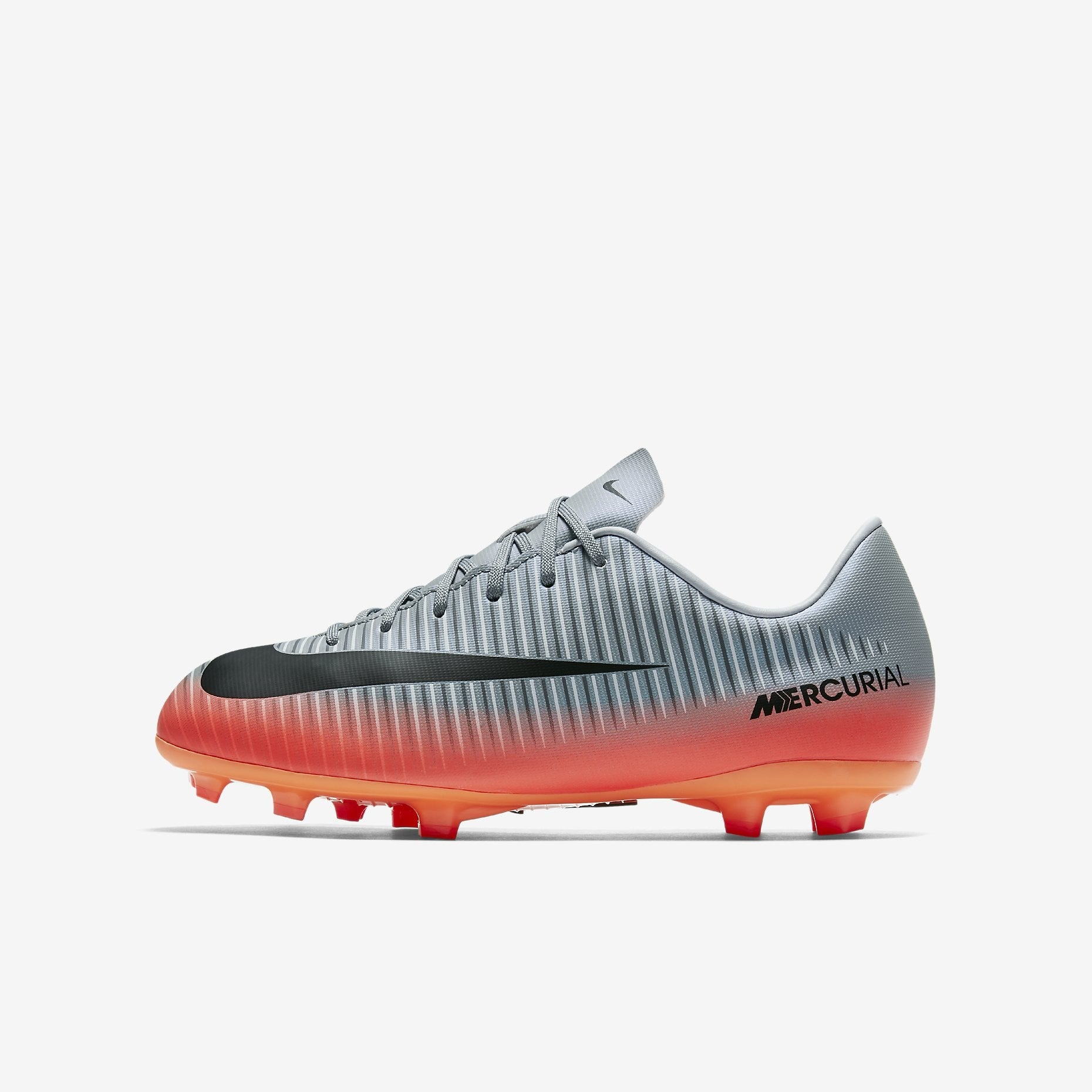 buy popular 7d774 c0c67 Nike Jr Mercurial Vapor XI CR7 FG