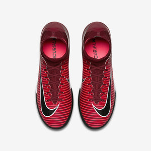Nike - Kids' Nike Jr. MercurialX Proximo II Dynamic Fit TF - La Liga Soccer