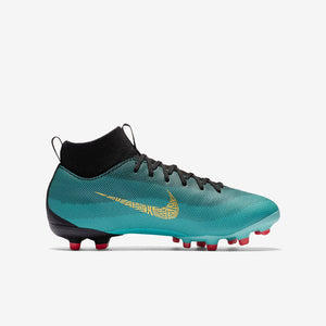 Nike - Nike Jr. Superfly 6 Academy CR7 MG - La Liga Soccer