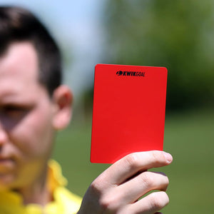 Kwikgoal Premier Referee Kit