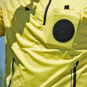 KwikGoal Referee Patch