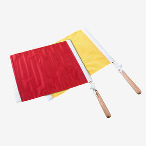 Kwikgoal Linesman Referee Flags