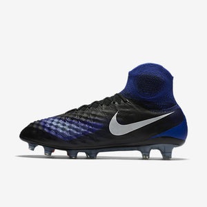 Nike - Nike Men's Magista Obra II Firm-Ground Football Boot - La Liga Soccer