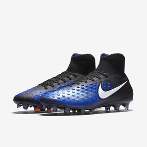 Nike - Nike Men's Magista Orden II Firm-Ground Football Boot - La Liga Soccer